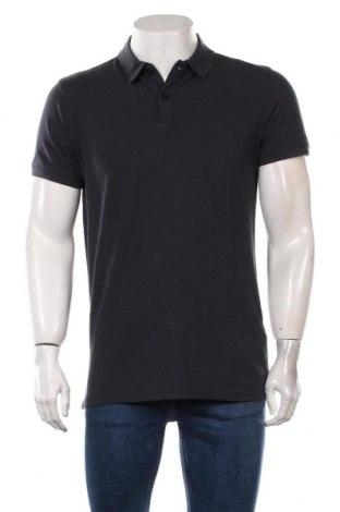 Мъжка тениска Petrol Industries, Размер L, Цвят Син, Памук, Цена 24,00лв.