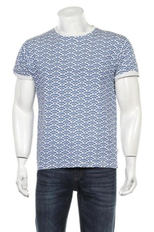 Мъжка тениска Soulstar, Размер XL, Цвят Бял, Памук, Цена 18,00лв.