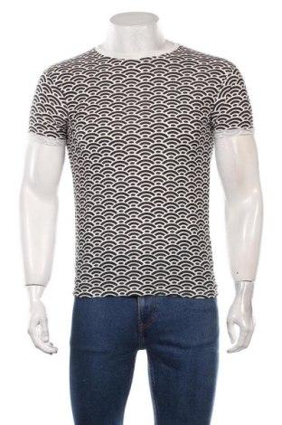 Мъжка тениска Soulstar, Размер S, Цвят Черен, Памук, Цена 29,25лв.