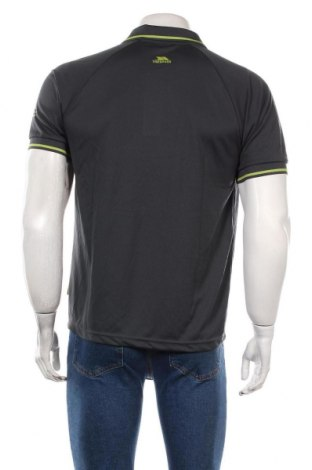Мъжка тениска Trespass, Размер S, Цвят Сив, Полиестер, Цена 25,20лв.