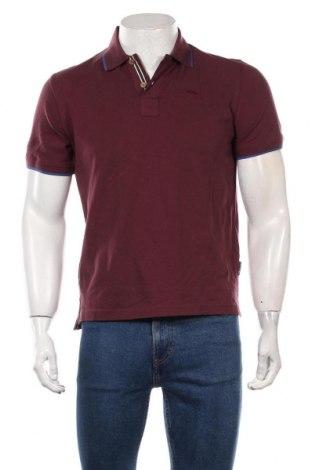 Męski T-shirt Trespass, Rozmiar S, Kolor Czerwony, Bawełna, Cena 72,00zł