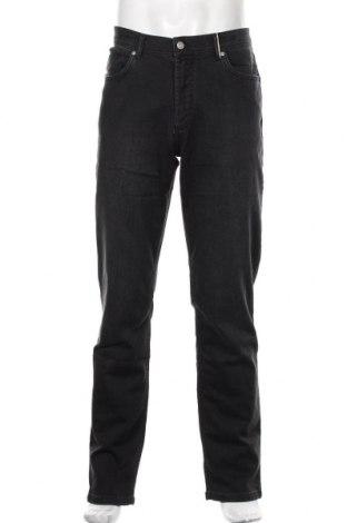 Blugi de bărbați Christian Berg, Mărime L, Culoare Gri, 92% bumbac, 8% elastan, Preț 157,90 Lei
