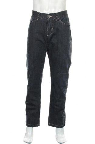 Мъжки дънки Signal, Размер L, Цвят Син, 98% памук, 2% еластан, Цена 27,93лв.