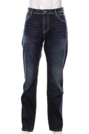 Мъжки дънки Tom Tailor, Размер L, Цвят Син, Цена 36,90лв.