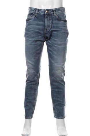 Мъжки дънки Tom Tailor, Размер M, Цвят Син, Цена 36,90лв.