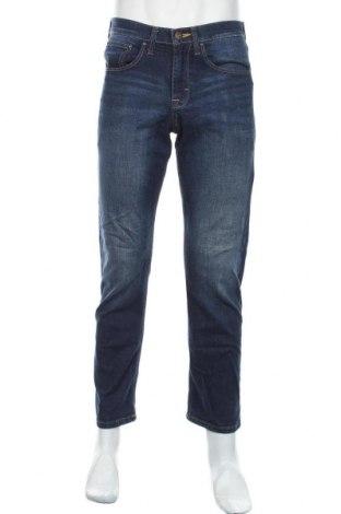 Pánské džíny  Wrangler, Velikost M, Barva Modrá, 99% bavlna, 1% elastan, Cena  765,00Kč