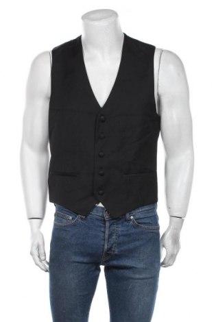 Мъжки елек Sir Oliver, Размер L, Цвят Черен, Цена 24,57лв.