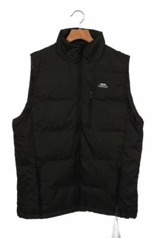 Pánská vesta  Trespass, Velikost XS, Barva Zelená, Polyester, Cena  684,00Kč