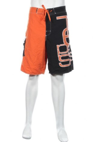 Pánské kraťasy Trespass, Velikost L, Barva Vícebarevné, 100% polyester, Cena  452,00Kč