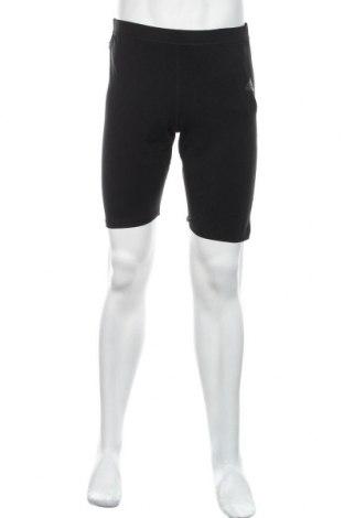 Мъжки клин Adidas, Размер XL, Цвят Черен, 83% полиестер, 17% еластан, Цена 33,12лв.