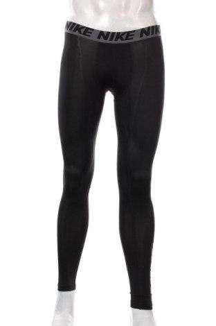 Pánské legíny  Nike, Velikost M, Barva Černá, Cena  446,00Kč