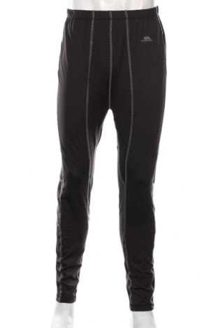 Мъжки клин Trespass, Размер L, Цвят Черен, 95% полиамид, 5% еластан, Цена 39,20лв.