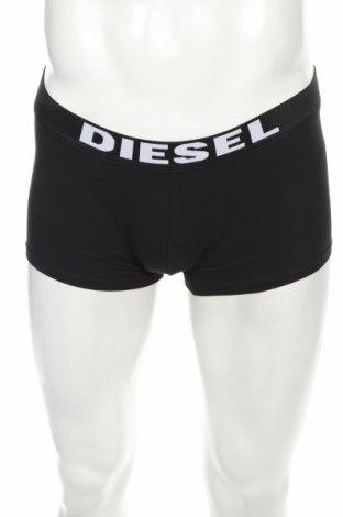 Set de bărbați Diesel, Mărime XS, Culoare Albastru, 95% bumbac, 5% elastan, Preț 145,56 Lei