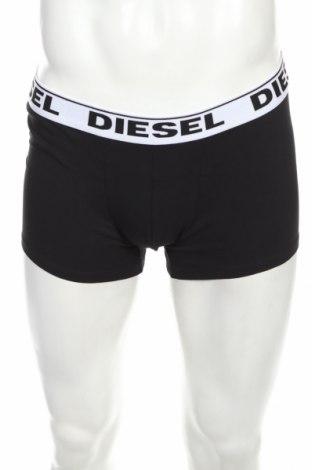 Set de bărbați Diesel, Mărime XL, Culoare Albastru, 95% bumbac, 5% elastan, Preț 145,56 Lei