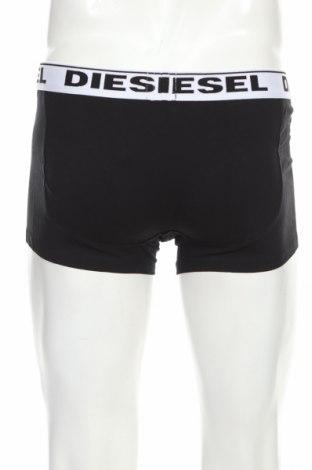 Мъжки комплект Diesel, Размер XL, Цвят Син, 95% памук, 5% еластан, Цена 41,30лв.