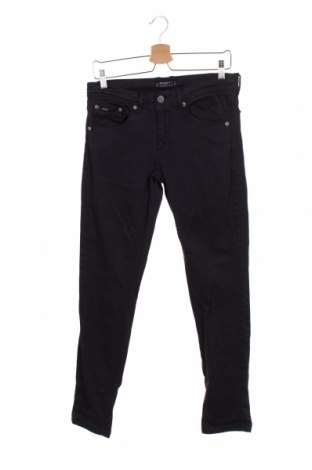 Мъжки панталон Alcott, Размер S, Цвят Син, 98% памук, 2% еластан, Цена 24,75лв.