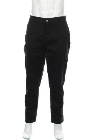 Ανδρικό παντελόνι Gerry, Μέγεθος XL, Χρώμα Μαύρο, 96% πολυαμίδη, 4% ελαστάνη, Τιμή 17,54€