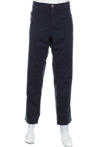 Pánské kalhoty  Timberland, Velikost XXL, Barva Modrá, 97% bavlna, 3% elastan, Cena  1511,00Kč
