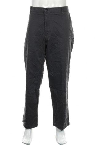 Pánské kalhoty  Wrangler, Velikost XXL, Barva Šedá, 98% bavlna, 2% elastan, Cena  742,00Kč