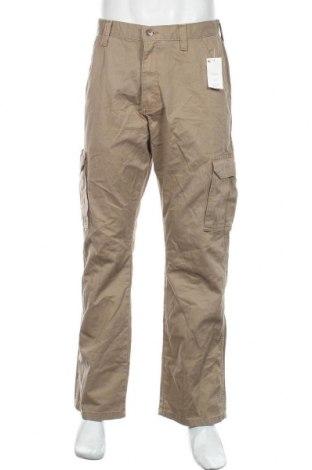 Pánské kalhoty  Wrangler, Velikost L, Barva Hnědá, Bavlna, Cena  781,00Kč