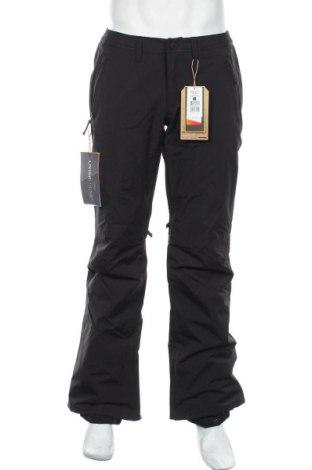 Мъжки панталон за зимни спортове Burton, Размер M, Цвят Черен, Полиамид, Цена 201,75лв.
