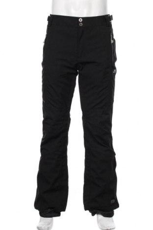 Мъжки панталон за зимни спортове Trespass, Размер M, Цвят Черен, Полиестер, Цена 141,75лв.