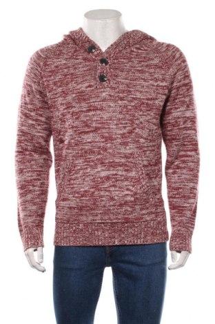 Pánský svetr  Review, Velikost L, Barva Růžová, 70%acryl, 30% vlna, Cena  399,00Kč