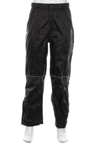 Мъжки спортен панталон Atrium, Размер M, Цвят Черен, 100% полиамид, Цена 27,30лв.