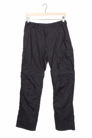 Мъжки спортен панталон Trespass, Размер XXS, Цвят Сив, Полиестер, Цена 50,60лв.