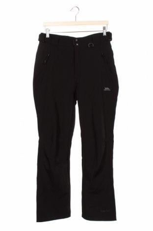 Pánské tepláky  Trespass, Velikost XS, Barva Černá, 94% polyester, 6% elastan, Cena  733,00Kč
