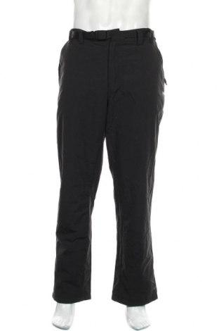 Мъжки спортен панталон Trespass, Размер XL, Цвят Черен, Полиамид, Цена 50,60лв.