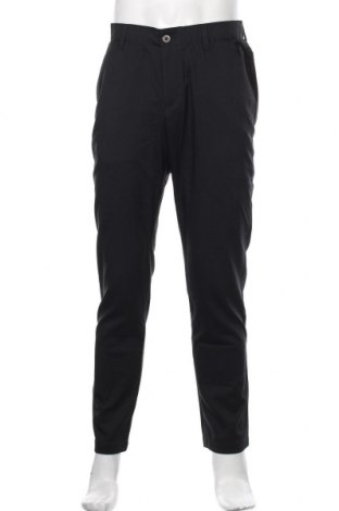 Мъжки спортен панталон Under Armour, Размер M, Цвят Син, 58% полиамид, 36% полиестер, 6% еластан, Цена 96,75лв.