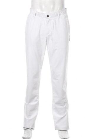 Pánské tepláky  Under Armour, Velikost L, Barva Bílá, 52% polyester, 48% jiné tkaniva , Cena  914,00Kč