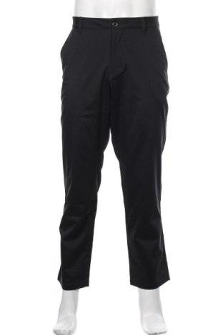 Мъжки спортен панталон Under Armour, Размер L, Цвят Черен, 96% полиестер, 4% еластан, Цена 96,75лв.