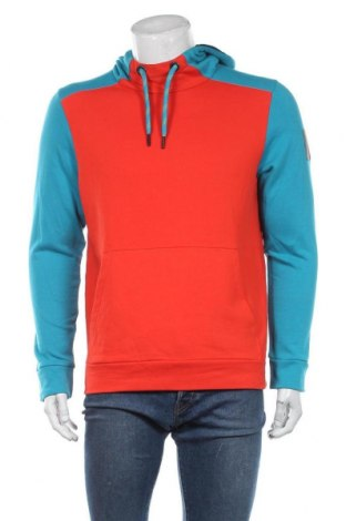 Pánská mikina  Tom Tailor, Velikost M, Barva Červená, Bavlna, Cena  750,00Kč