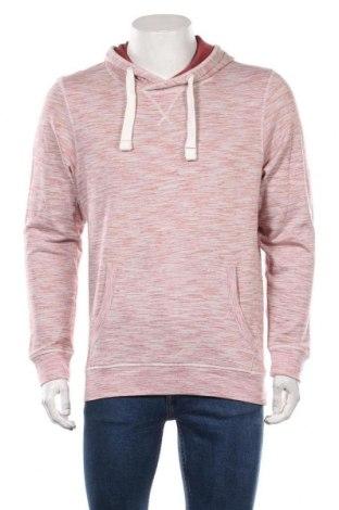 Pánská mikina  Tom Tailor, Velikost M, Barva Růžová, 85% bavlna, 15% polyester, Cena  700,00Kč