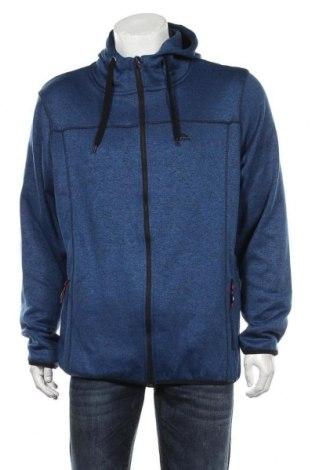 Pánská mikina  Trespass, Velikost XXL, Barva Modrá, Polyester, Cena  968,00Kč
