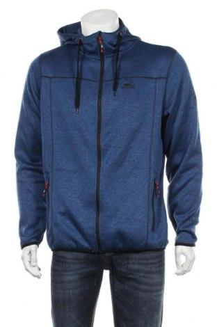Pánská mikina  Trespass, Velikost L, Barva Modrá, Polyester, Cena  913,00Kč