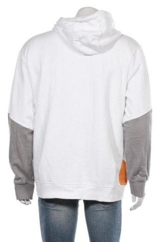 Мъжки суичър Urban Threads, Размер M, Цвят Бял, Цена 37,12лв.
