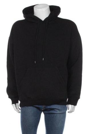 Męska bluza Zara, Rozmiar L, Kolor Czarny, 65% bawełna, 35% poliester, Cena 118,00zł