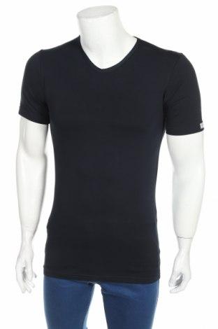 Lenjerie de corp bărbătească Pierre Cardin, Mărime XL, Culoare Albastru, 93% bumbac, 7% elastan, Preț 145,56 Lei