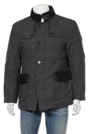 Palton de bărbați, Mărime XL, Culoare Gri, Preț 185,68 Lei