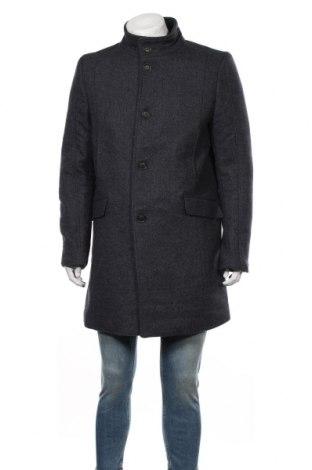 Мъжко палто McNeal, Размер XL, Цвят Сив, 80% полиестер, 20% вълна, Цена 134,25лв.