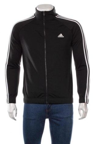 Pánský sportovní vrch Adidas, Velikost S, Barva Černá, Cena  510,00Kč