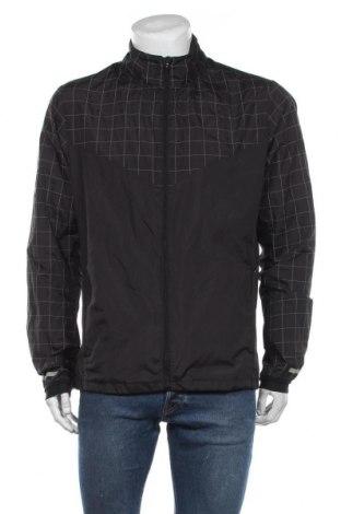Pánská sportovní bunda  Nike, Velikost L, Barva Černá, Polyester, Cena  988,00Kč