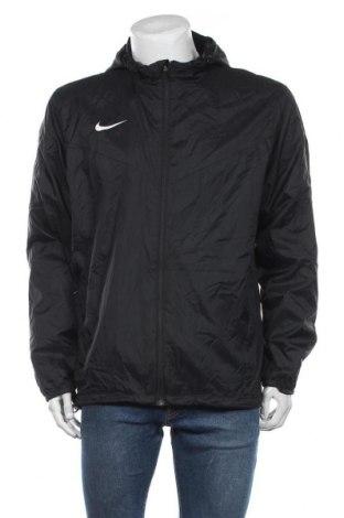 Pánská sportovní bunda  Nike, Velikost L, Barva Černá, Polyamide, Cena  1148,00Kč