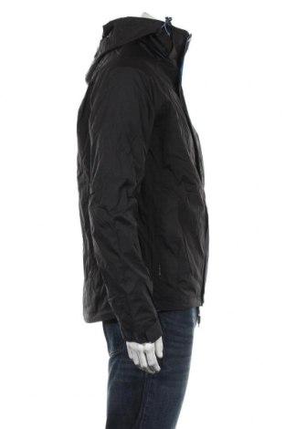 Мъжко спортно яке Trespass, Размер S, Цвят Черен, Полиамид, Цена 64,96лв.