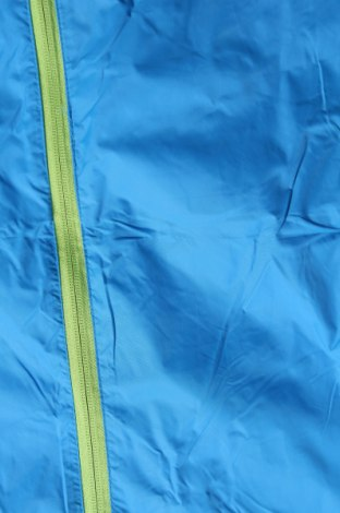 Мъжко спортно яке Trespass, Размер XS, Цвят Син, Полиамид, Цена 61,92лв.