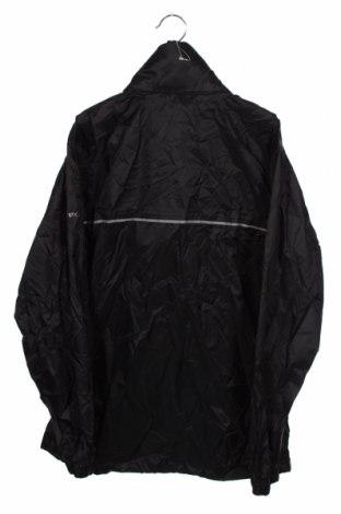 Мъжко спортно яке Trespass, Размер XXS, Цвят Черен, Полиестер, Цена 78,40лв.