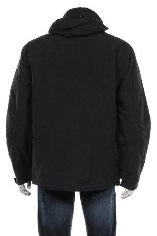 Мъжко спортно яке Trespass, Размер L, Цвят Черен, Полиамид, Цена 64,96лв.